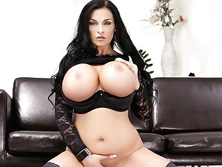 Valentina Ross & Krystal Swift & Sandra Sturm & Yolo In Big Dolls Need Love - Doghousedigital