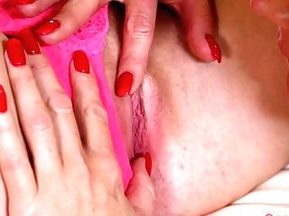 Kathy Anderson & Lovita Fate In Youthfull Angel Butt Munching Older Woman - Momxxx