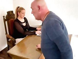 Egon Kowalski - 1st Day Internship As A Probation Officer And Then Kowalski