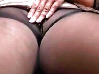 Latina Cougar Sandra