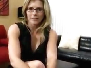 Point Of View Visit To Hump Therapist With Stepmom