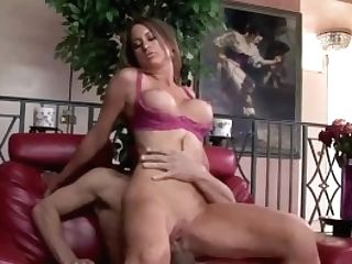 Buxomy Honey Honey West Takes Some Dick In Her Sweet Snatch