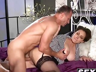 Hot Brief Hair Honey Yasmin Scott Getting Ate And Fucked