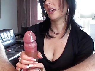 Precum And Orgasm Denial#nine