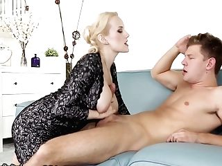 Angel Wicky Creampied By Daughters-in-law Beau
