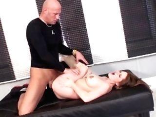 Sexy Cougar Loving - Scene Four