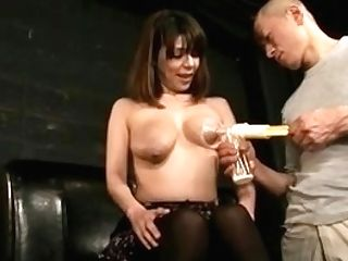 Japanese Milk Anna