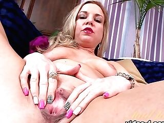 Greatest Pornographic Star Jessica Taylor In Horny Faux-cocks/playthings, Big Bootie Xxx Movie