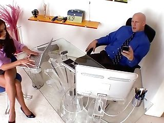 Horny Sex Industry Star Hunter Bryce In Finest Facial Cumshot, Mummy Xxx Clip