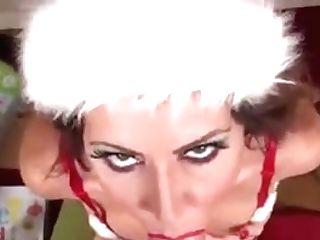 Puta De Las Navidades Oscuras Te Va A Chupar La Polla